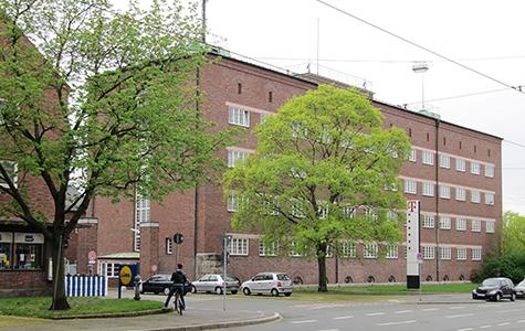 75 WE, Kleestrasse, Nürnberg