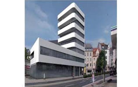 68 WE, Eisenstrasse BA1, Nürnberg