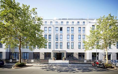 103 WE, Gebhardtstrasse, Fürth