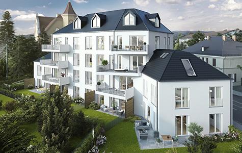 15 WE, Sauerlacher Straße, Wolfratshausen