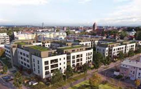117 WE Kreulstraße, Nürnberg