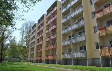 30 WE, Wenzel-Verner-Strasse, Chemnitz
