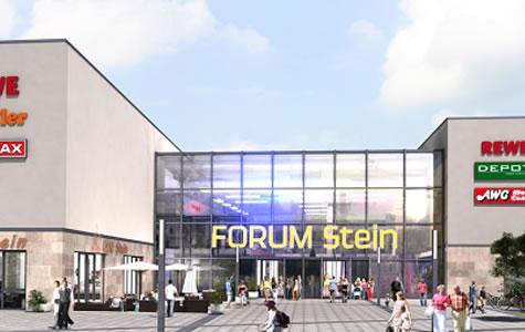 EKZ Forum Stein, Stein b. Nürnberg
